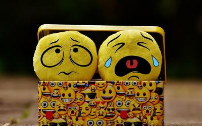 Sobre lidar melhor com nossas dores emocionais