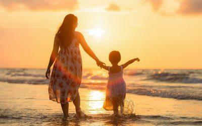 Exercer a maternidade é humanizar e transbordar força