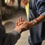 O amor e o equilíbrio entre dar e receber
