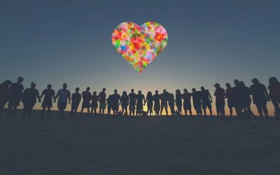 O amor é múltiplo