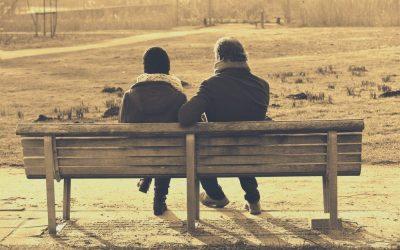 Diálogo: instrumento para cuidar do amar e do amor
